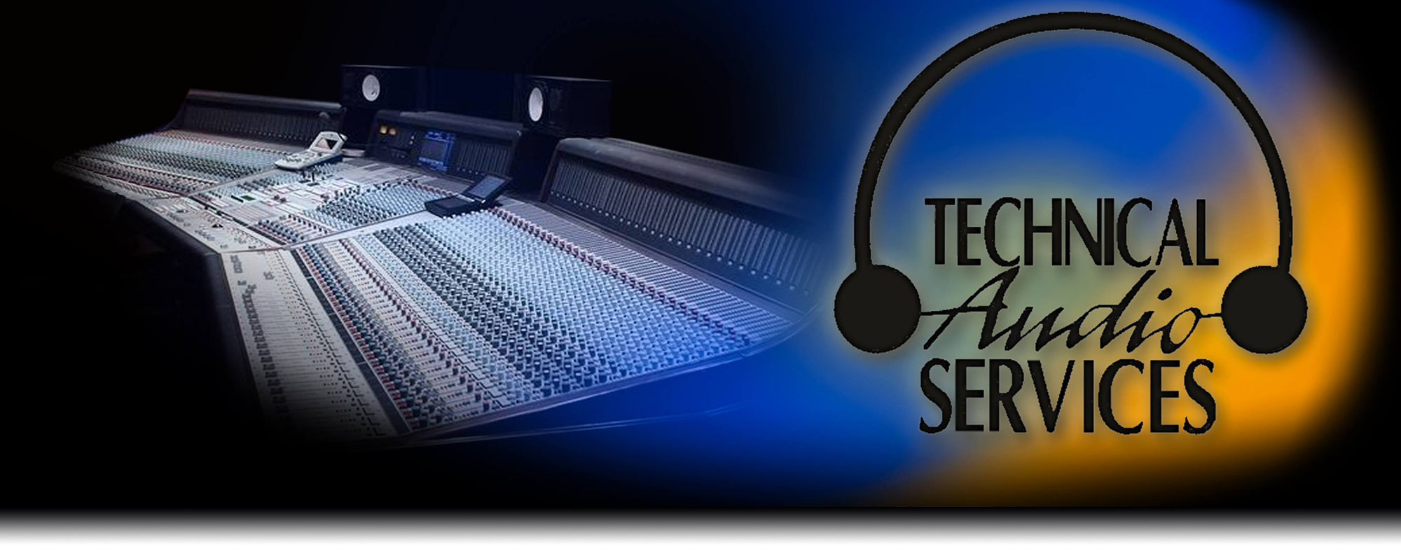 Technical Audio Services