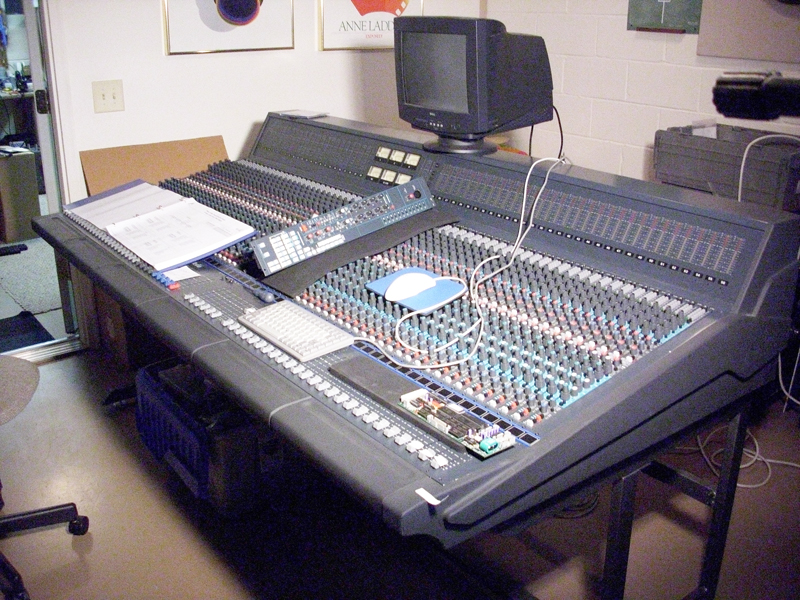 Electronic Repair Technical Audio Services