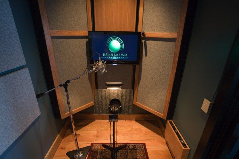 Acoustical Design Photos Technical Audio Services