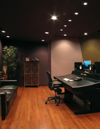 Technical Audio Services Studio Design Consulting