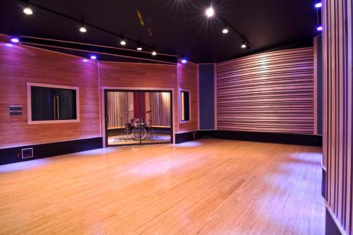 Technical Audio Services Studio Design Consulting